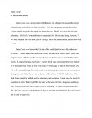 Biography on Julius Caesar