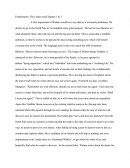 Frankenstein: The Letters and Chapters 1 & 2