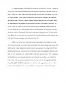 Simple Gift Essay