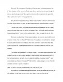 The Adventures of Huckleberry Finn Independent Study Essay