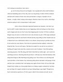Life - Personal Essay