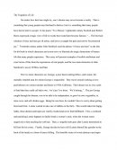 Steinbeck Essay - of Mice and Men - the Tragedies of Life