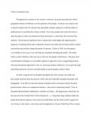 Yellow Journalism Essay