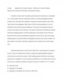 Research Design Worksheet