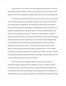 Lord of the Flies Short Essay on Symbolism