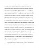 Critical Essay on Jane Austen