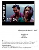 Analysis of Tragic Flaws and Characteristics of Tragedy in Sanam Teri Qasam
